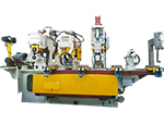 Trimmer, Planisher, End Cutting Machine